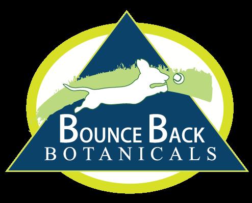 Bounceback Botanicals Logo
